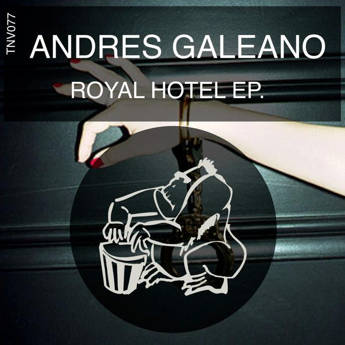 GALEANO, Andres - Royal Hotel