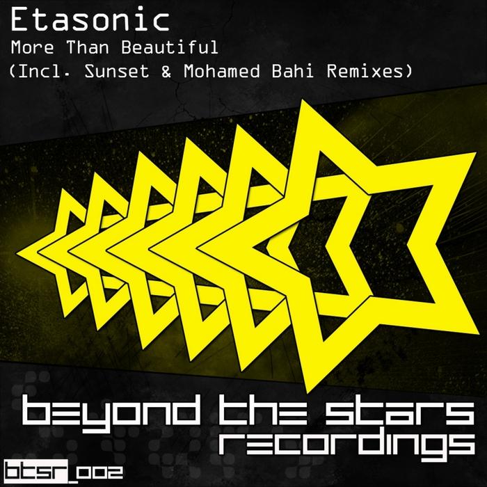 ETASONIC - More Than Beautiful