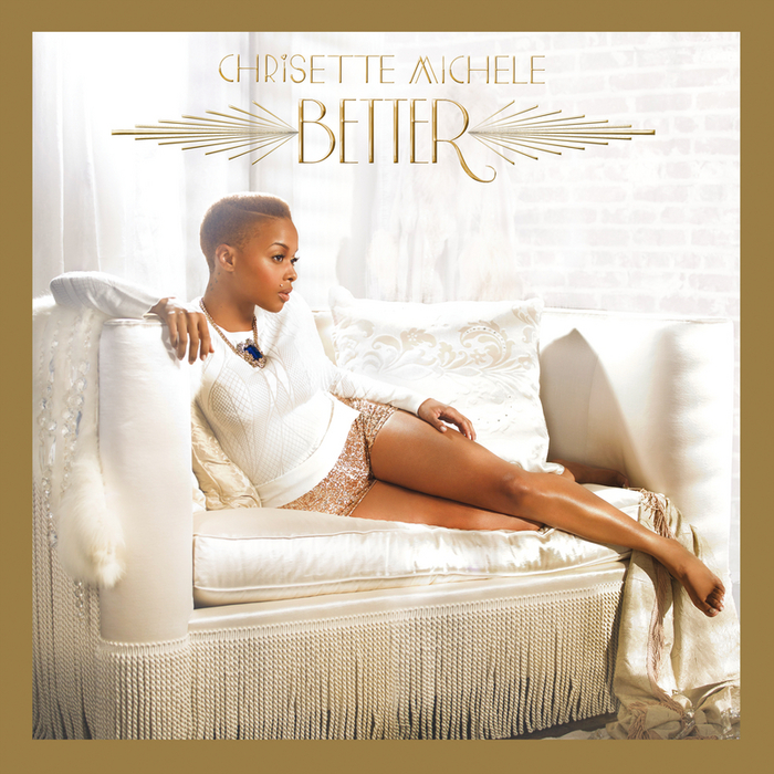 She won by chrisette michele on amazon music amazon. Com.