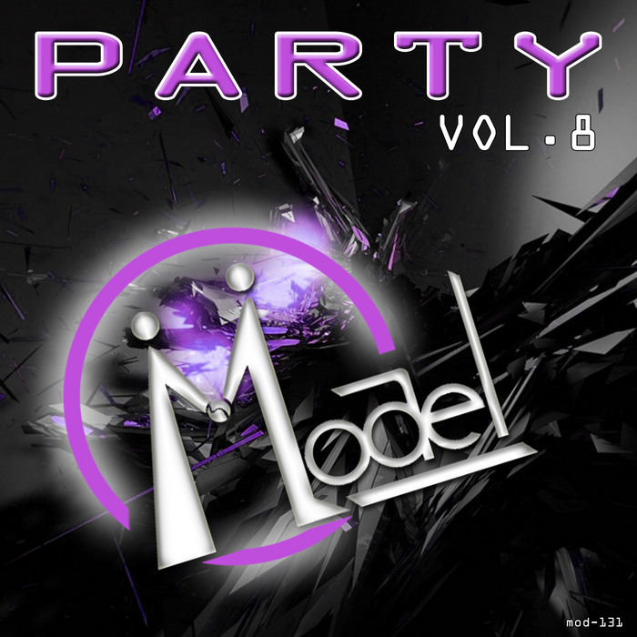 VARIOUS - Model Party: Volume 8