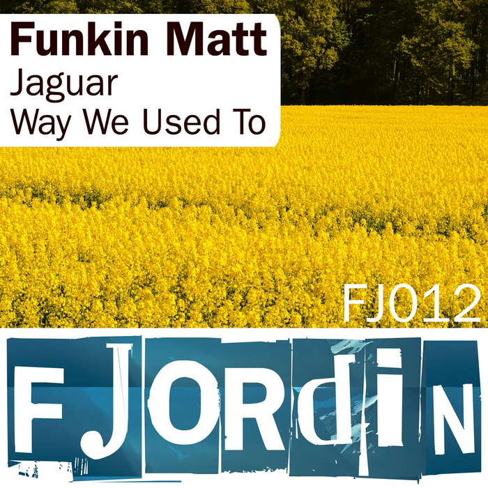 MATT, Funkin - Jaguar