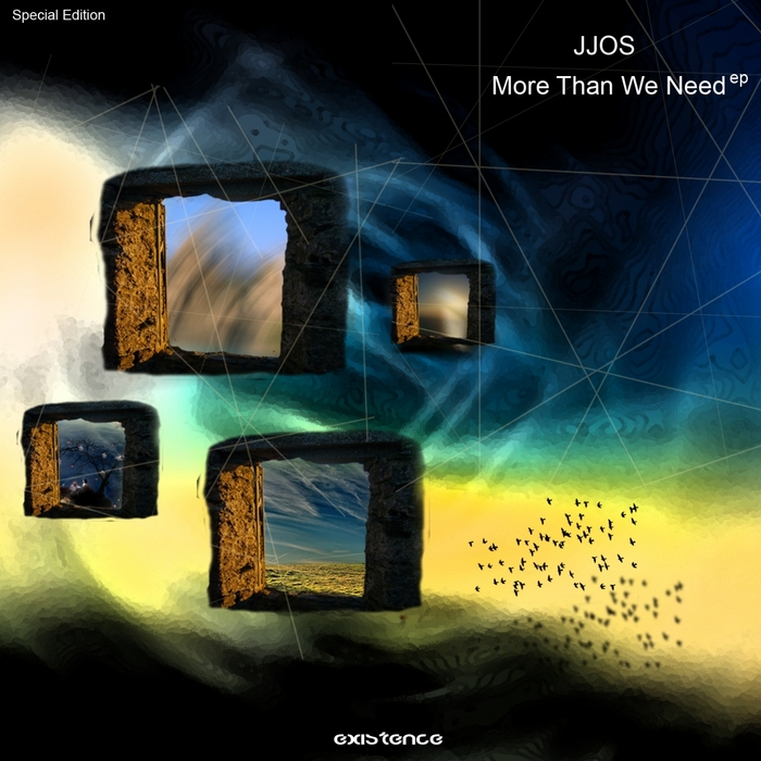 JJOS - More Than We Need EP (Special Edition)