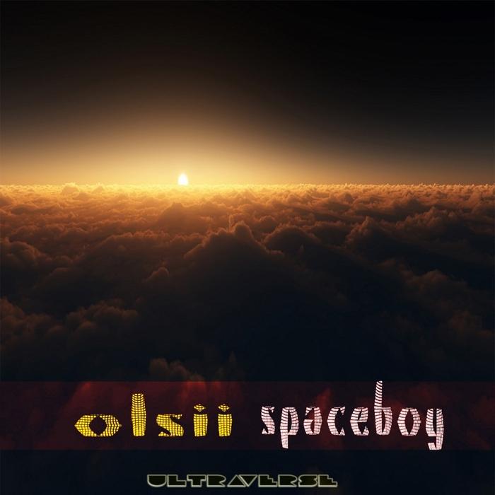 OLSII - Spaceboy