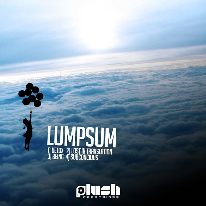 LUMPSUM - Subconscious EP