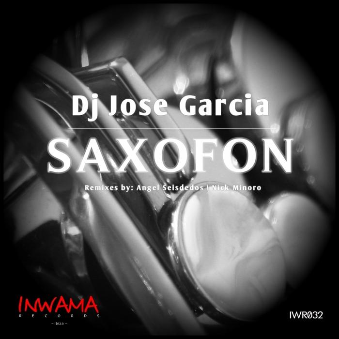 DJ JOSE GARCIA - Saxofon