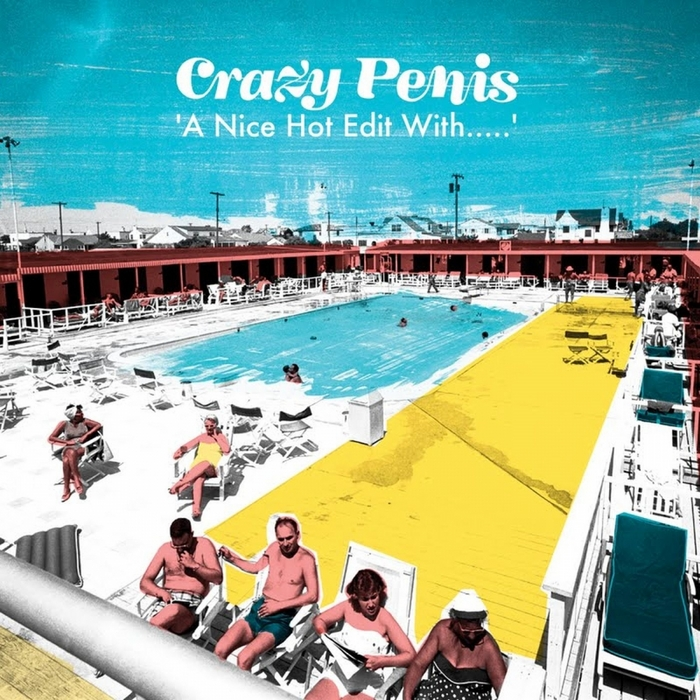 CRAZY PENIS - A Nice Hot Edit With