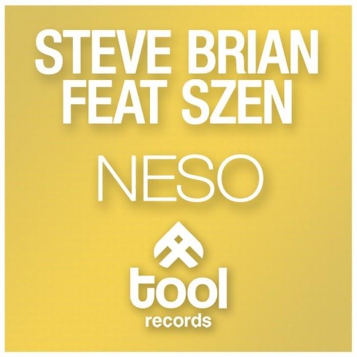 BRIAN, Steve feat SZEN - Neso