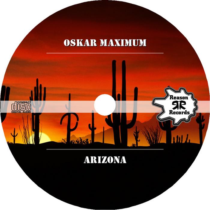 MAXIMUM, Oskar - Arizona