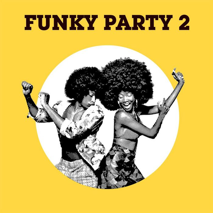 VARIOUS - Funky Party 2