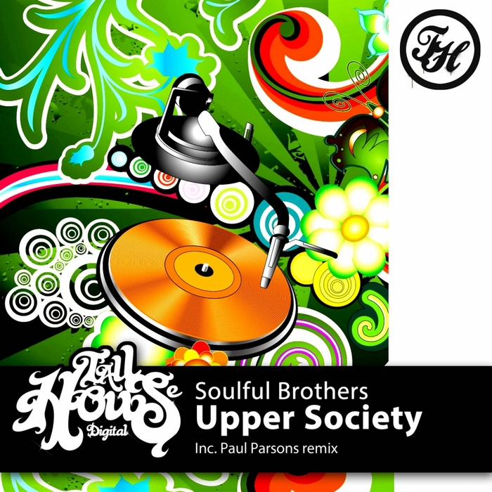 SOULFUL BROTHERS - Upper Society