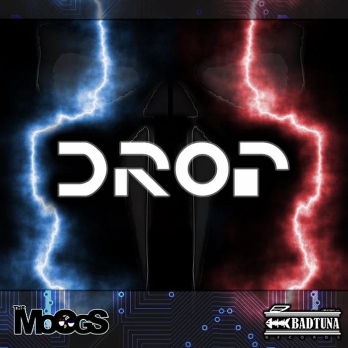 MOOGS, The - DROP