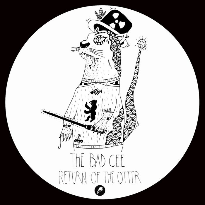 BAD CEE, The - Return Of The Otter