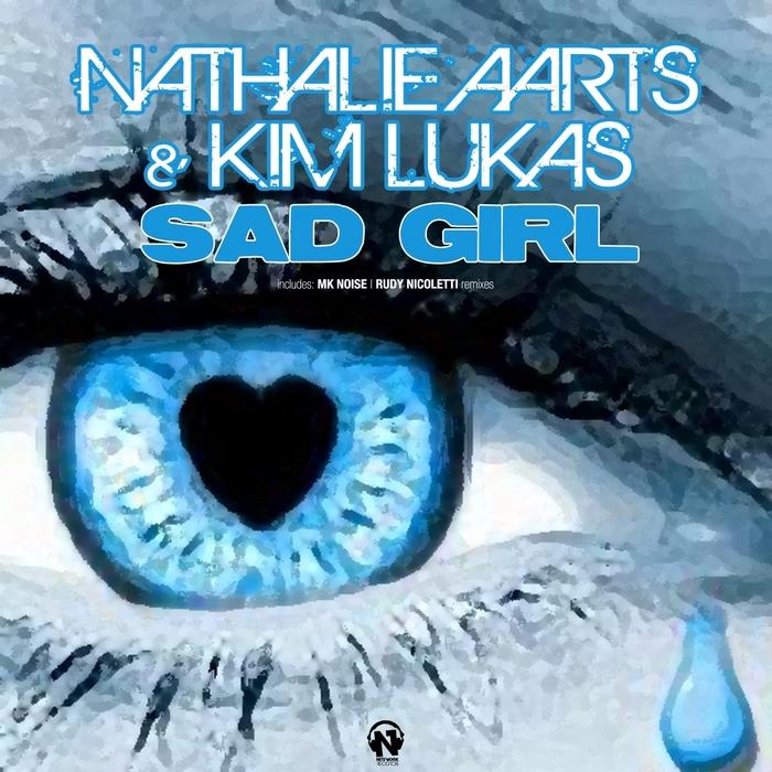 AARTS, Nathalie/KIM LUKAS - Sad Girl