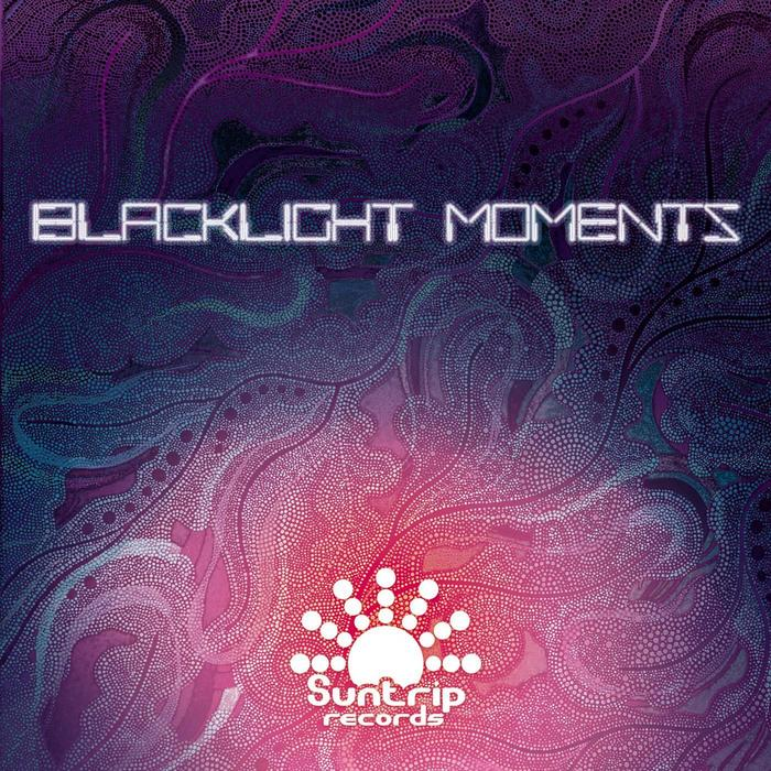 VARIOUS - Blacklight Moments