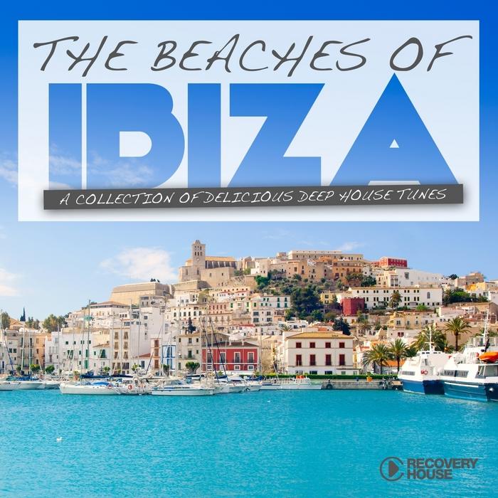 VARIOUS - The Beaches Of Ibiza