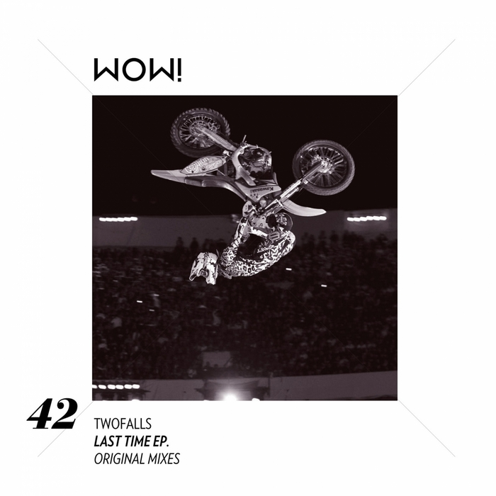 TWOFALLS - Last Time
