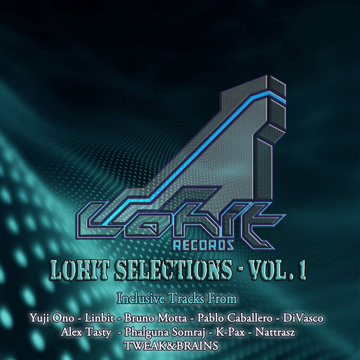VARIOUS - Lohit Selections: Vol 01