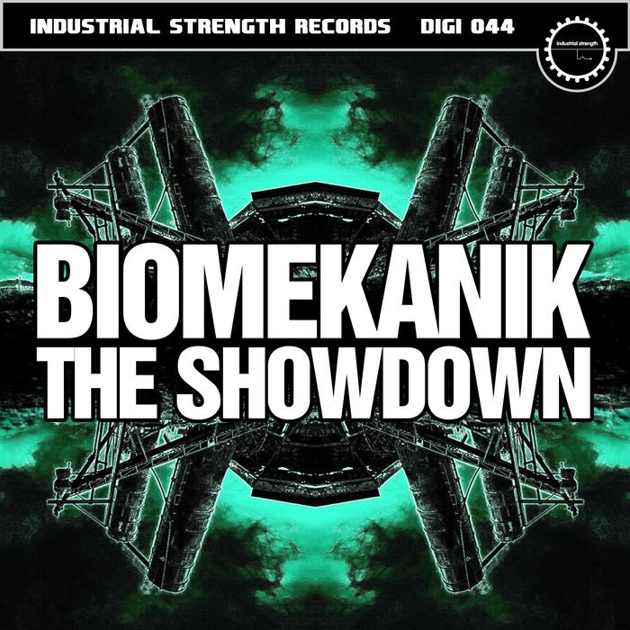 BIOMEKANIK - The Showdown