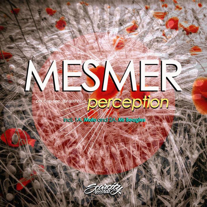 MESMER - Perception EP
