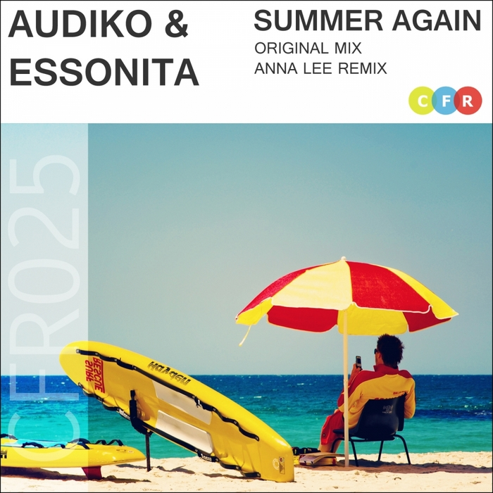 AUDIKO/ESSONITA - Summer Again
