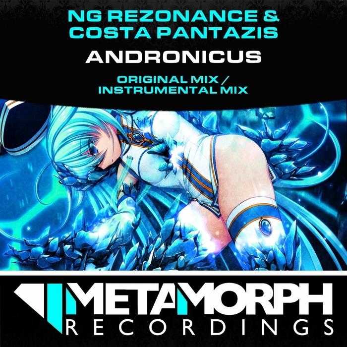 NG REZONANCE/COSTA PANTAZIS - Andronicus