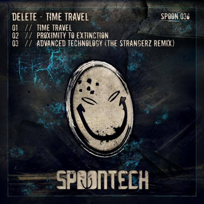 DELETE - Time Travel