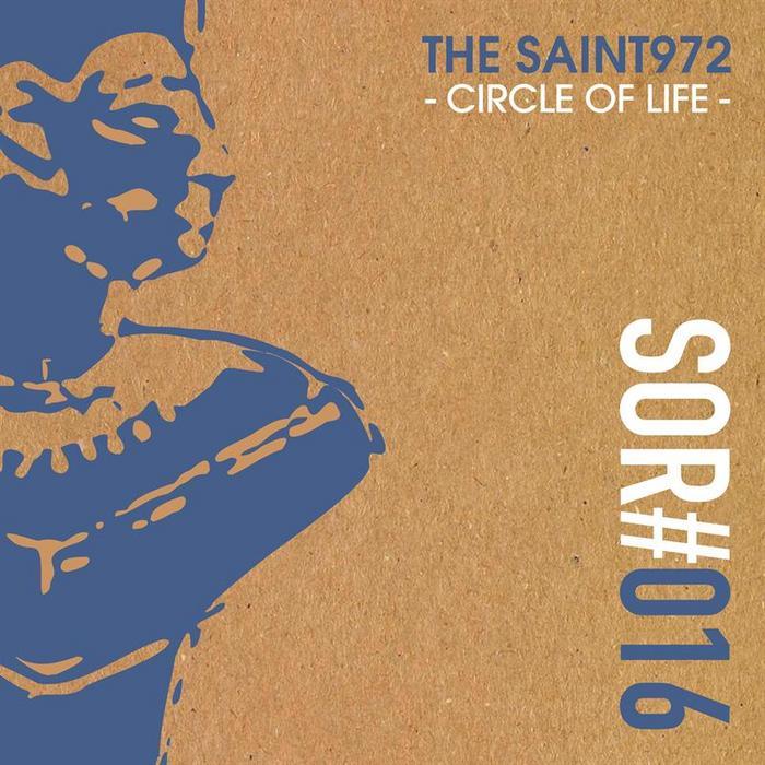 THE SAINT972 - Circle Of Life