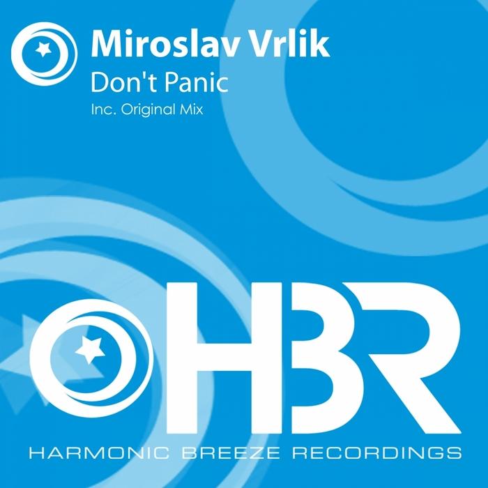 VRLIK, Miroslav - Don't Panic