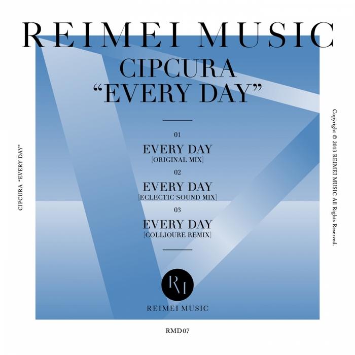 CIPCURA - Every Day