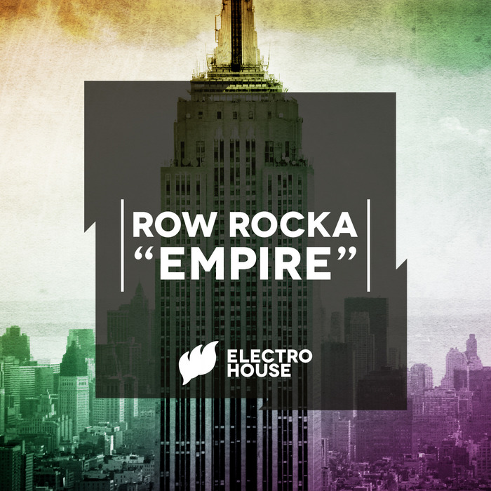 ROW ROCKA - Empire