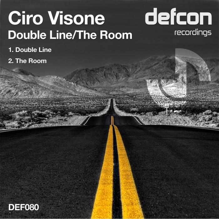 VISONE, Ciro - Double Line/The Room