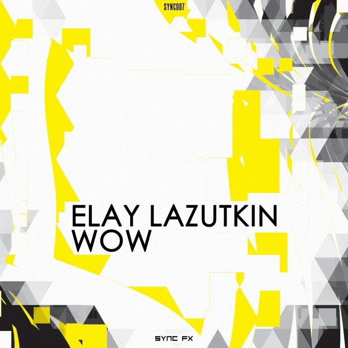 LAZUTKIN, Elay - WoW