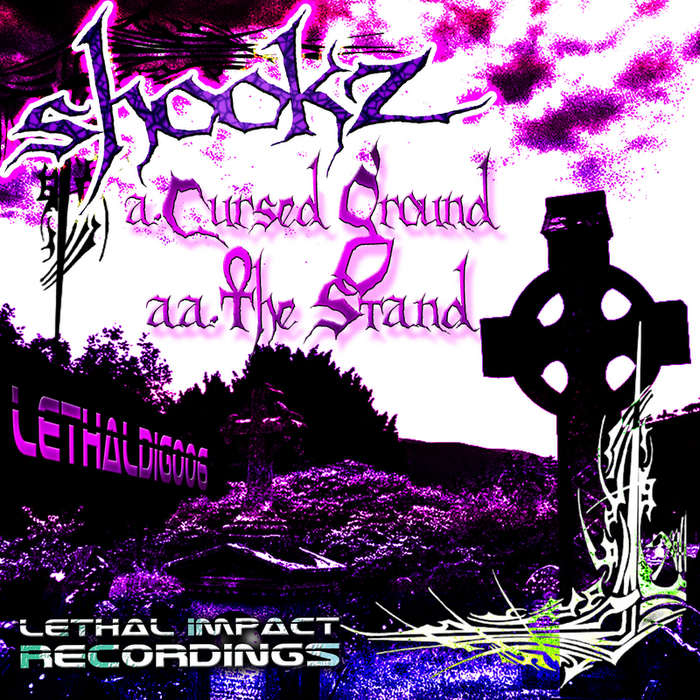 SHOOKZ - Cursed Ground