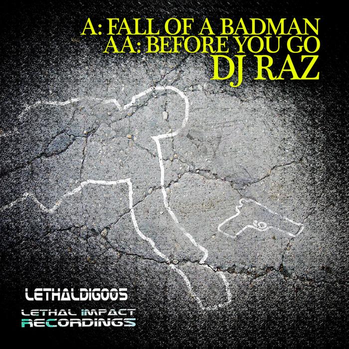 RAZ - Before You Go