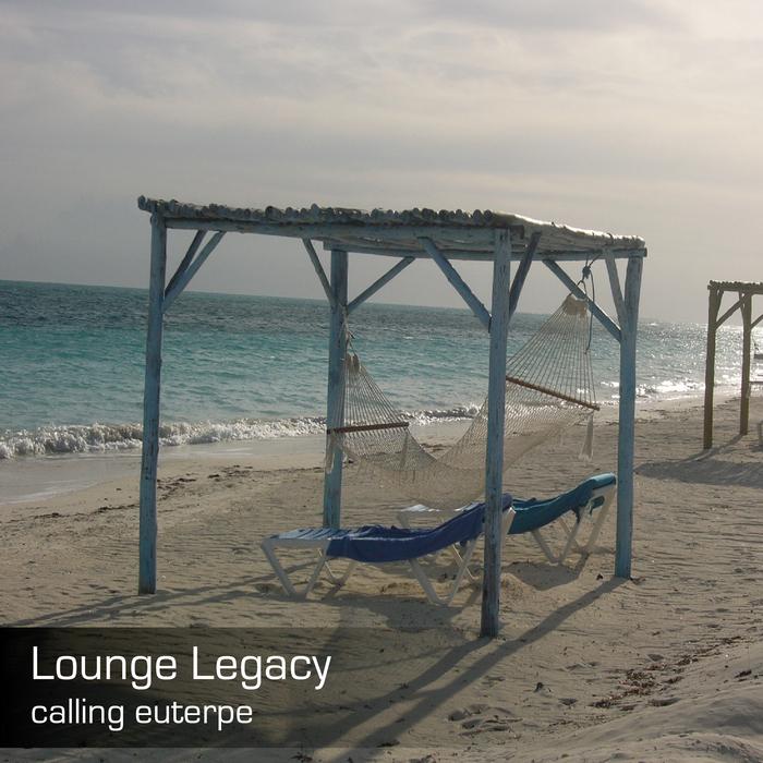 CALLING EUTERPE - Lounge Legacy