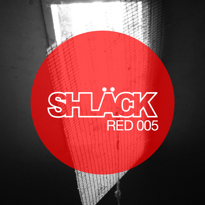 JUSAI - Shlack Red 005
