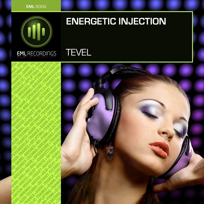 ENERGETIC INJECTION - Tevel