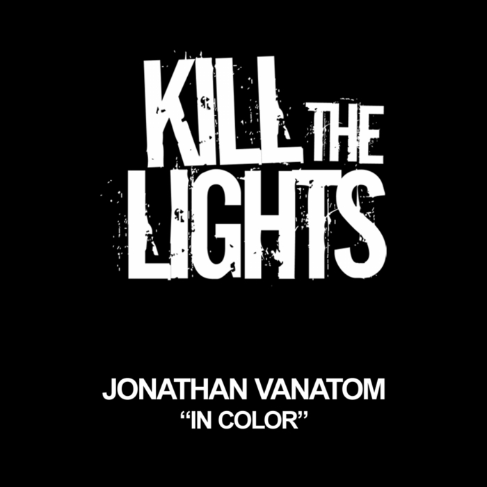 VANATOM, Jonathan - In Color