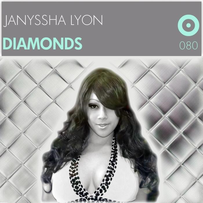 LYON, Janyssha - Diamonds