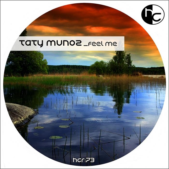 MUNOZ, Taty - Feel Me