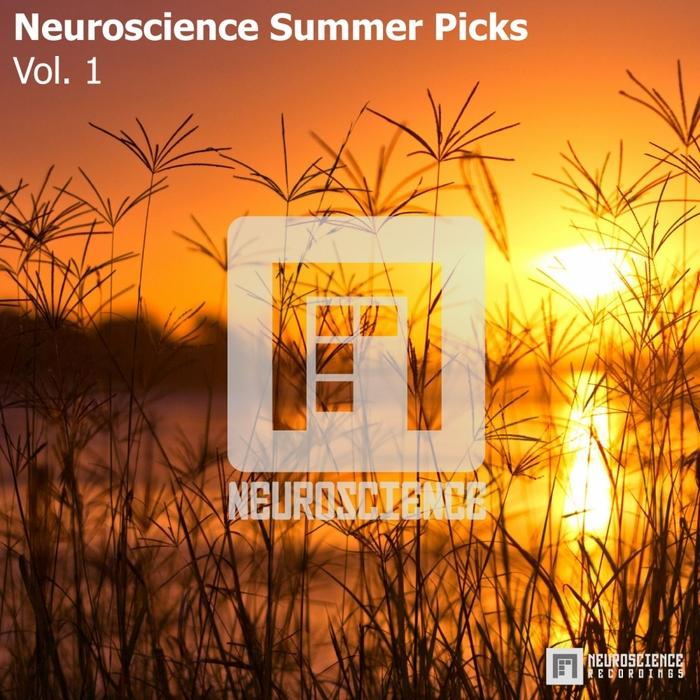VARIOUS - Neuroscience Summer Picks Vol 1