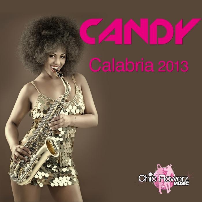CANDY - Calabria 2013