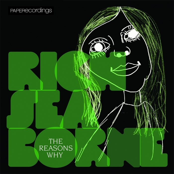 SEABORNE, Richard - The Reasons Why (remixes)