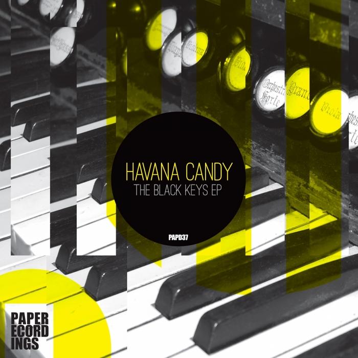 HAVANA CANDY - Black Keys