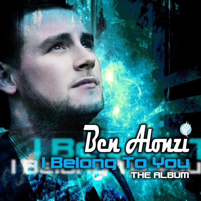 ALONZI, Ben - I Belong To You