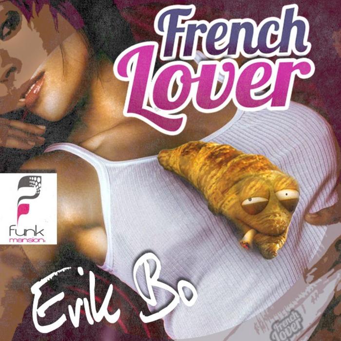 ERIK BO - French Lover