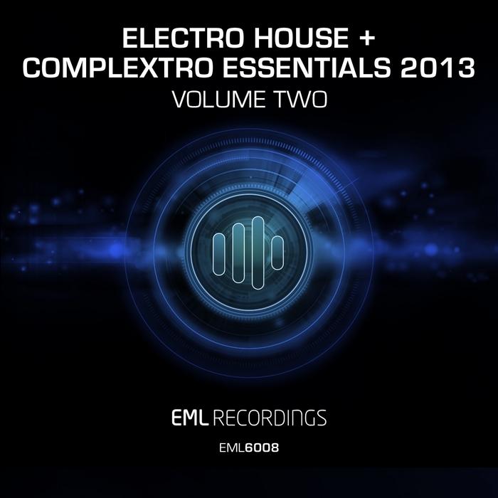 VARIOUS - Electro House & Complextro Essentials 2013 Vol 2