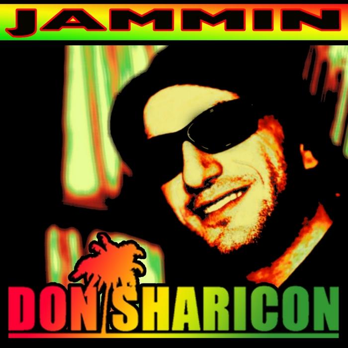 SPIDY JOHNSON feat DON SHARICON - Jammin'