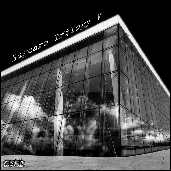 HUGCARO - Trilogy V