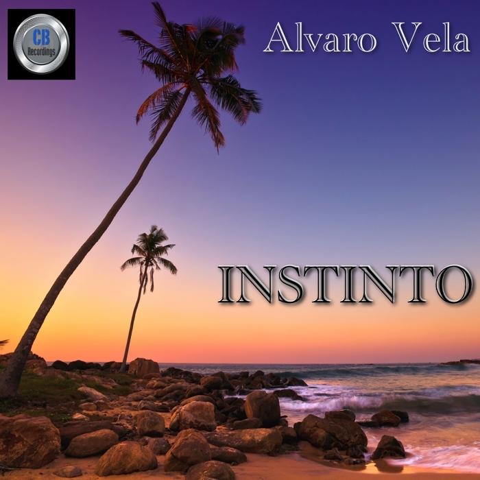 VELA, Alvaro - Instinto
